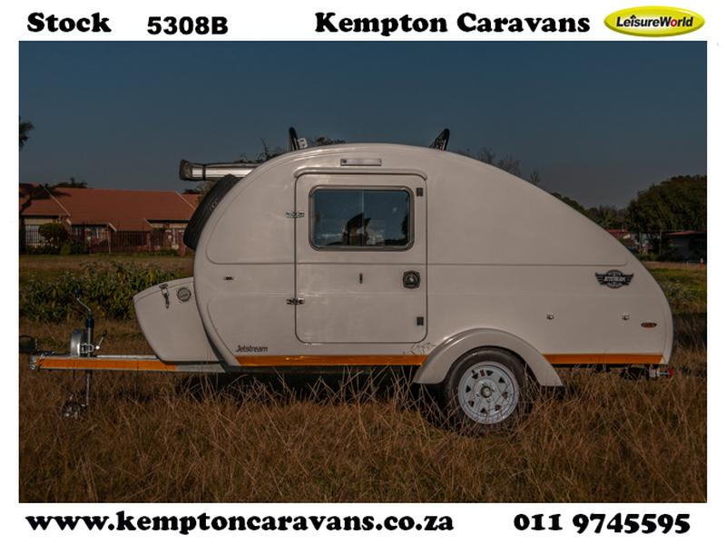 Caravan Jetstream Blitz KC:5308B ID