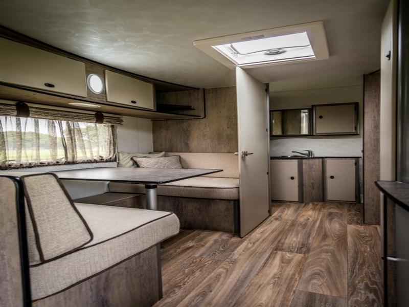 Caravan Quantum Pinnacle KC:NO151 ID