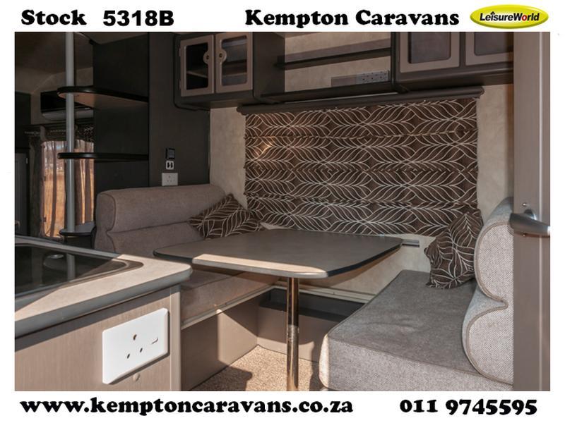 Caravan Jurgens Exclusive KC:5318B ID