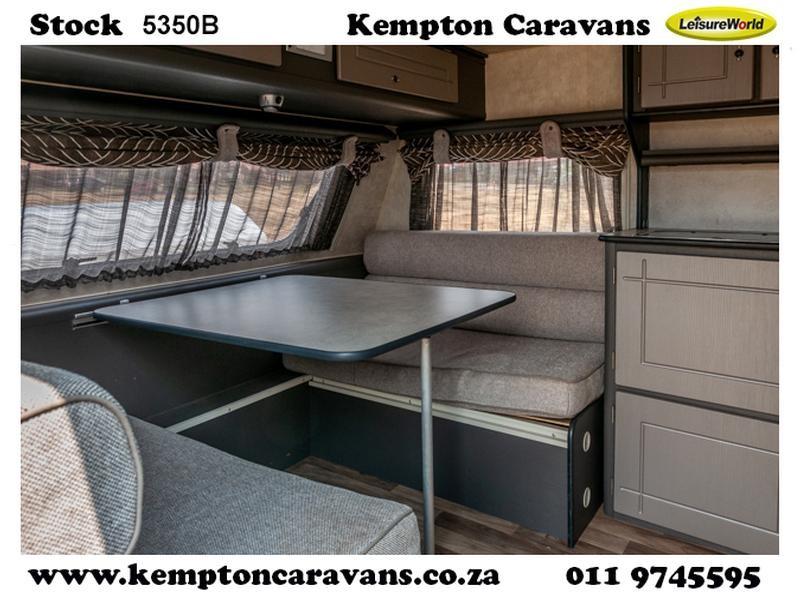 Caravan Jurgens Penta KC:5350B ID