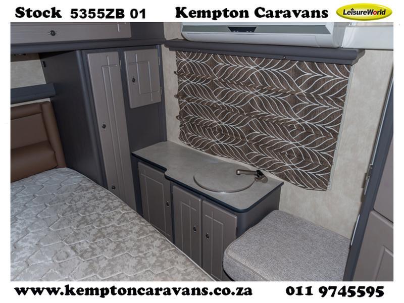 Caravan Jurgens Penta KC:5355ZB ID