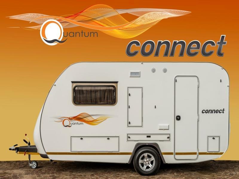 Caravan Quantum Connect KC:N0169 ID