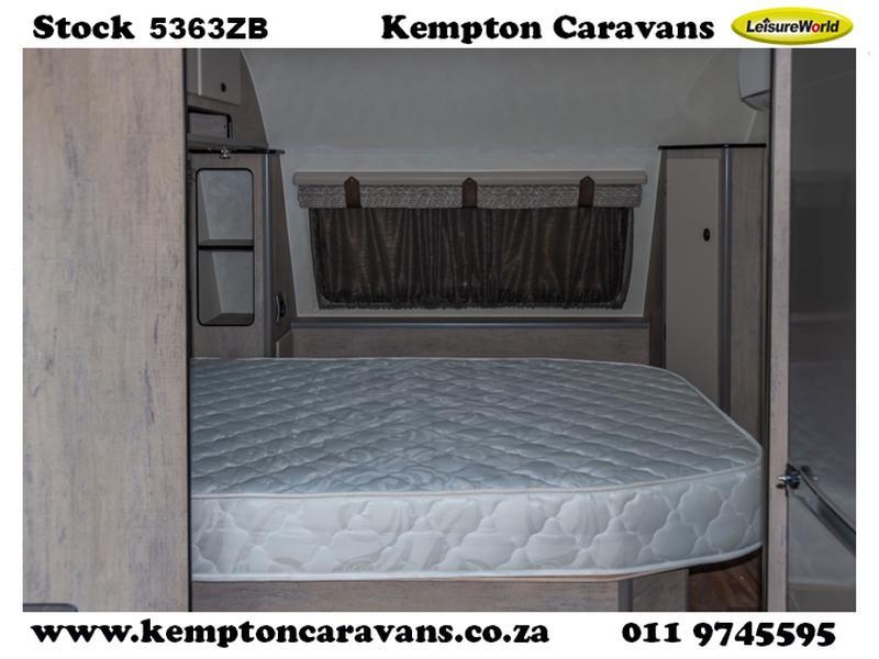 Caravan Quantum Pinnacle KC:5363ZB ID