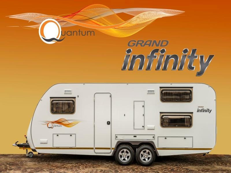 Caravan Quantum Pinnacle KC:N0173 ID