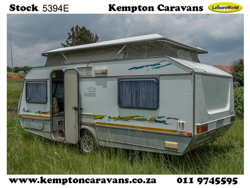 Caravan Jurgens Penta KC:5394E ID