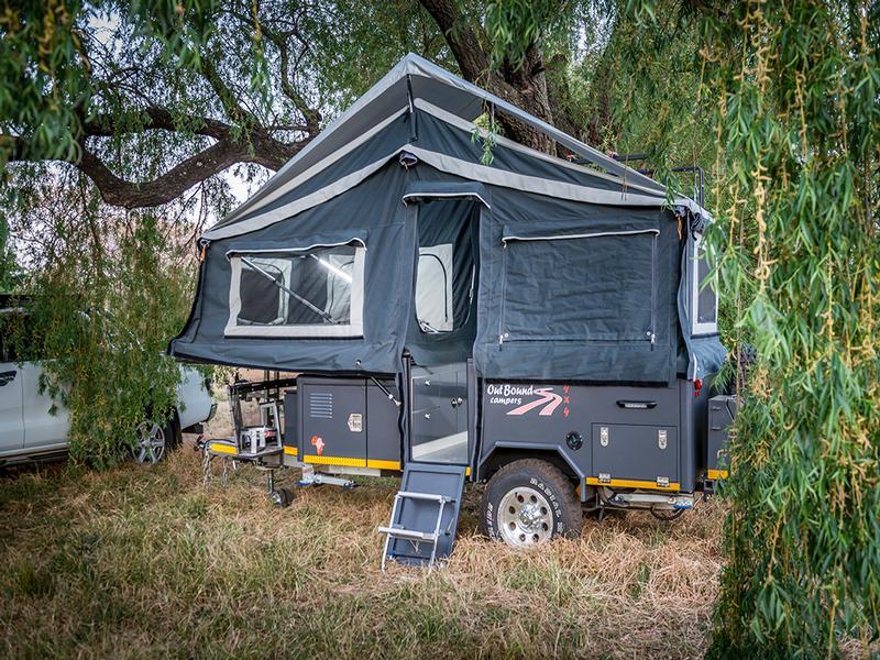 Caravan Outbound Thunder KC:N0200 ID