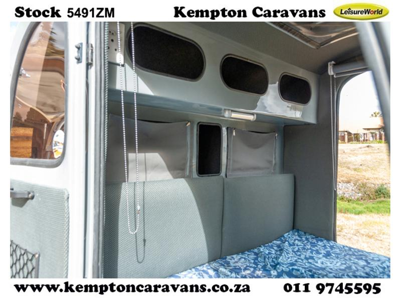 Caravan Vagabond Rogue KC:5491ZM ID