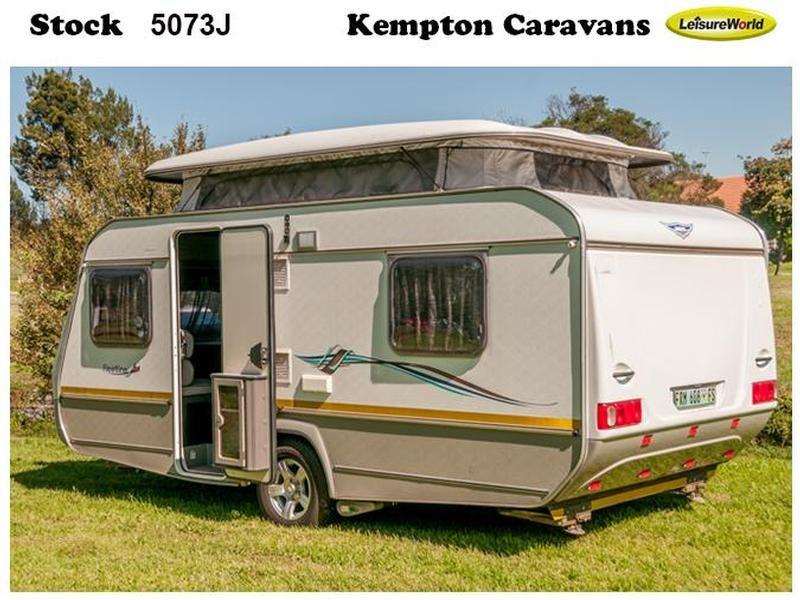 Caravan Jurgens Fleetline KC:5073J ID