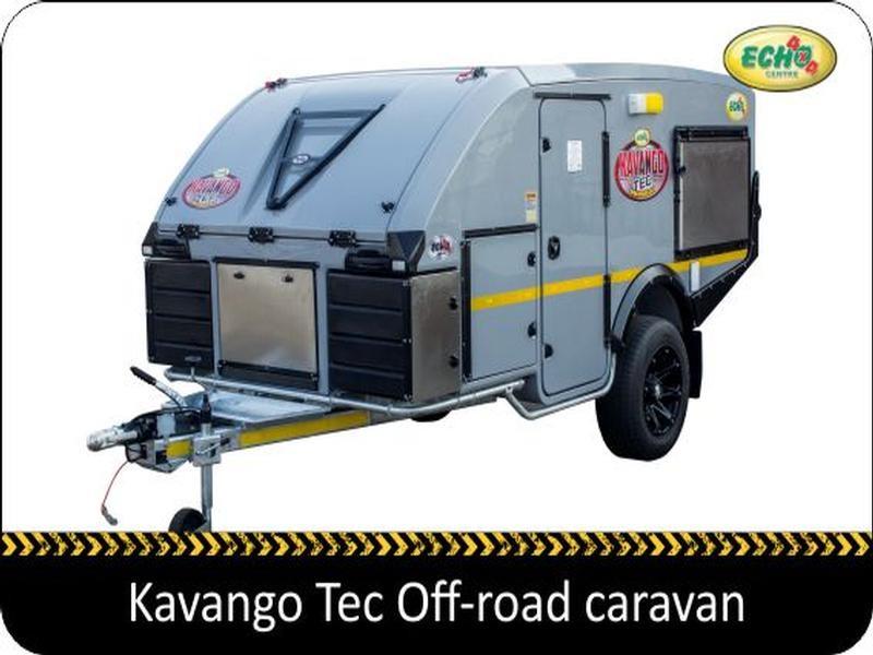 Caravan Echo Kavango Tec KC:VS0006 ID