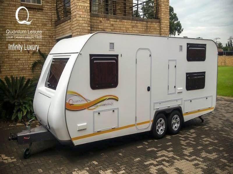 Caravan Quantum Infinity KC:VS0013 ID