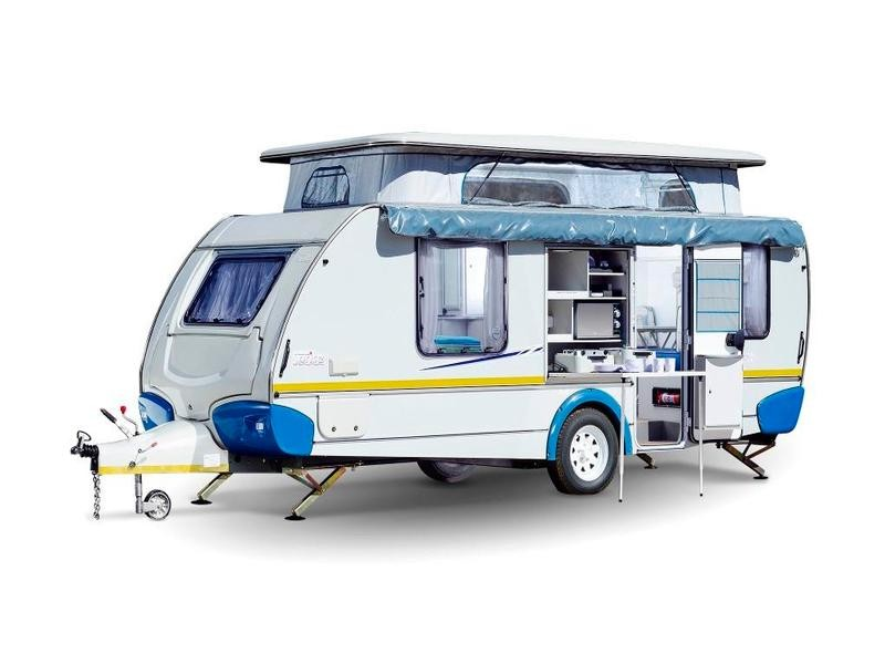 Caravan Sprite Splash KC:VS0017 ID