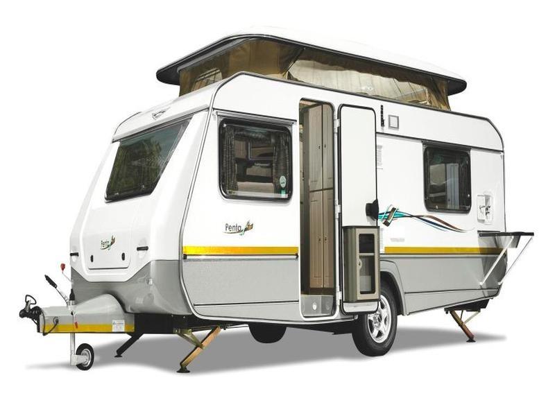 Caravan Jurgens Penta KC:VS0021 ID