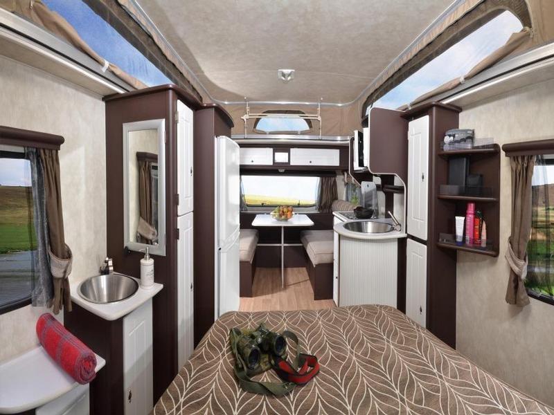 Caravan Jurgens Fleetline KC:VS0022 ID