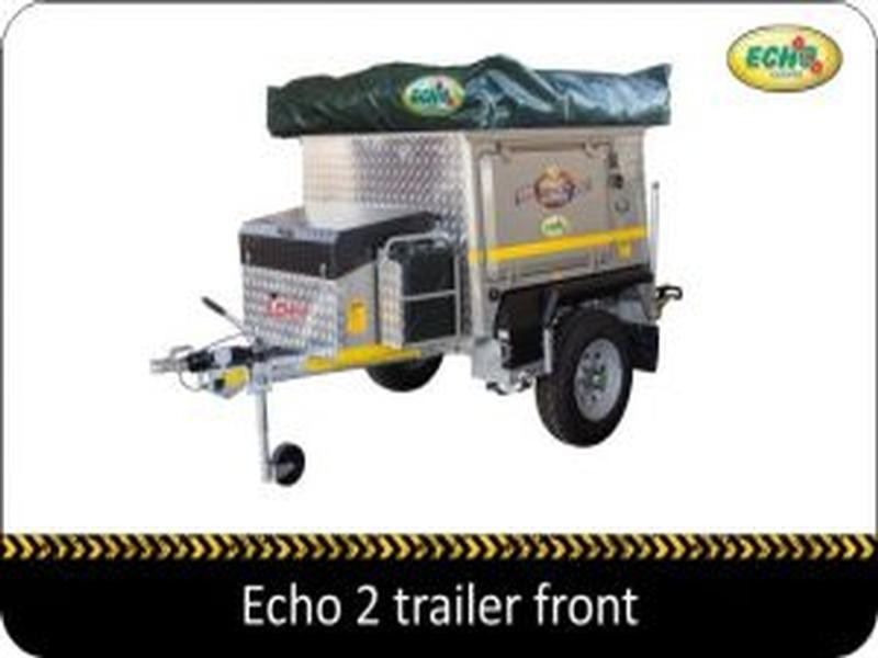 Trailer Echo 4x4 Echo 2 KC:VS0023 ID