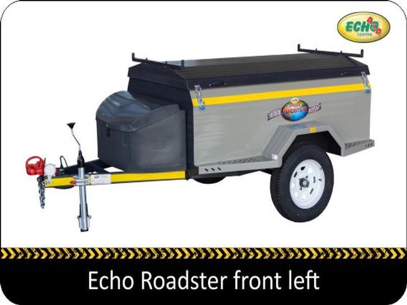 Trailer Echo 4x4 Roadster KC:VS0031 ID