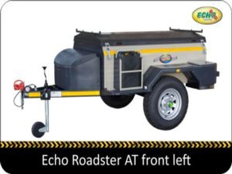 Trailer Echo 4x4 Roadster A/T KC:VS0032 ID