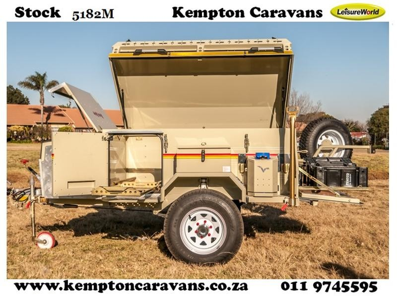 Trailer Venter KC:5182M ID