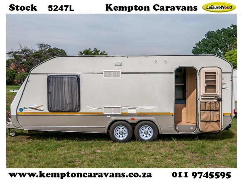 Caravan Jurgens Exclusive KC:5247L ID
