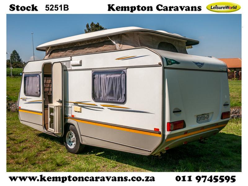 Caravan Jurgens Penta KC:5251B ID