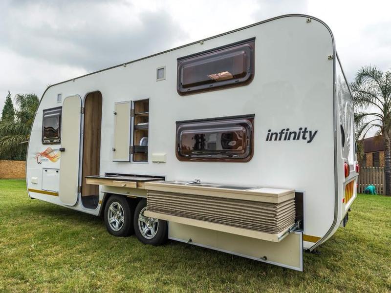 Caravan Quantum Infinity KC:N0111 ID