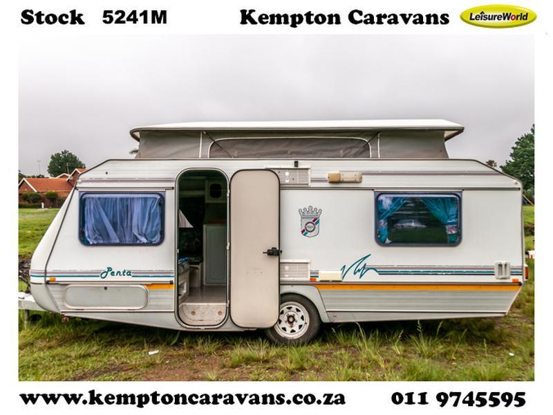 Caravan Jurgens Penta KC:5241M ID